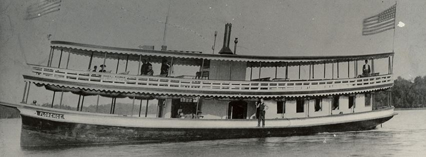 Florence Steamboat