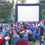EGR Movies in the Park